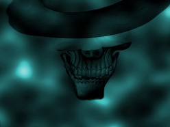 What If the Magic of Skulduggery Pleasant Series Were Real?
