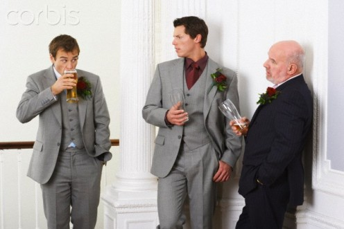 """Sure, """"Jim,"""" you allowed others to go ahead of you, but you drank the LAST beer that was on the table. Bad mistake, if I do say so."""