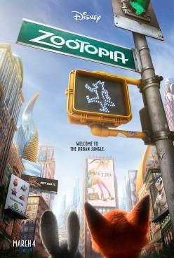 Zootopia Review: