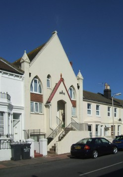 Beamsley Hall, Beamsley Road, Eastbourne, East Sussex