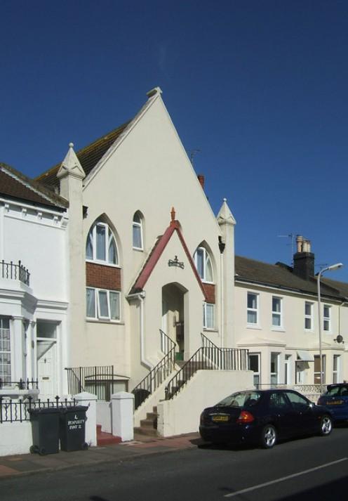 Beamsley Hall, Beamsley Road, Eastbourne, East Sussex