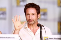 5 Amazing Facts about 'Twin Peaks' Alum - David Duchovny