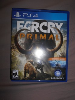 Far Cry Primal: Game Review for PS4