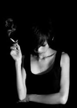 Can smoking cigarettes hinder a Christians prayer life?