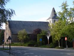 Sint-Niklaaskerk, Rekkem