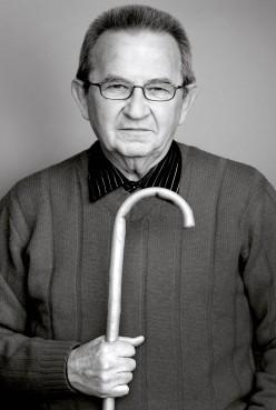 Poet Jozef Deleu