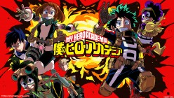Anime Season: Spring 2016