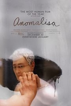 Someone Out Of The Ordinary: Anomalisa