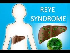 Understanding Reye Syndrome