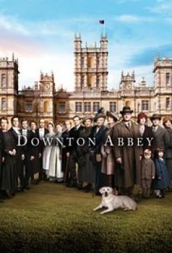 Downton Abbey -- The Series Finale