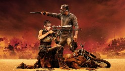Mad Max: Fury Road Movie Review- by Ninja13 Film Reviews