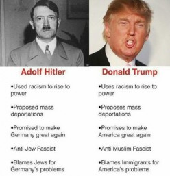 Why Donald Trump Does Not Want to be President!