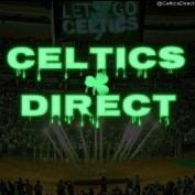 Celtics Direct profile image