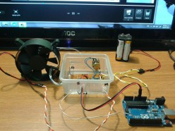 How To Make A Tachometer With Arduino UNO