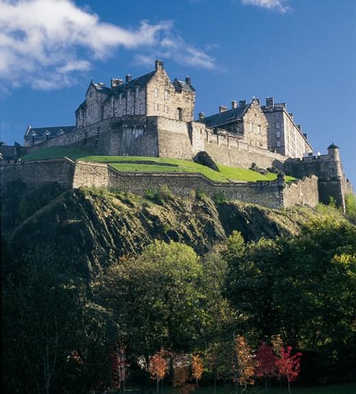 Edinburgh Palace