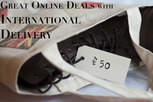 10+ Cheap Online Shopping Sites With International Delivery