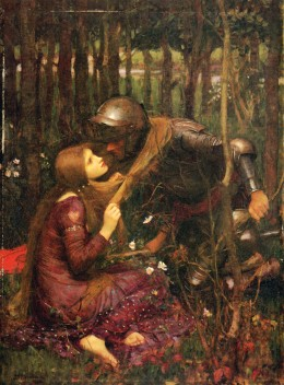 John William Waterhouse, 1829