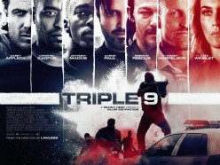 Triple 9 - The Riles Review