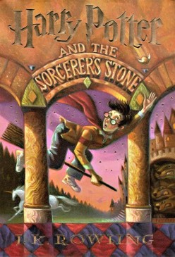 Harry Potter and the Philosopher's Stone: The Book That Started It All