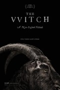 The Witch Tries to be an Edgy Period Horror Film, but Comes up Short