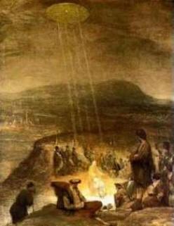 Aert De Gelder, 1710