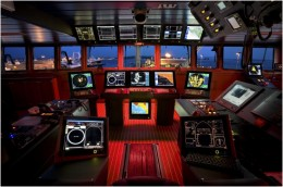 GPS for Marine Industry