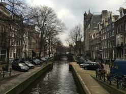 Amsterdam - City of Love or City of Sin?