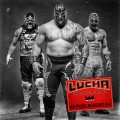 Lucha Underground Preview: The Triple Threat