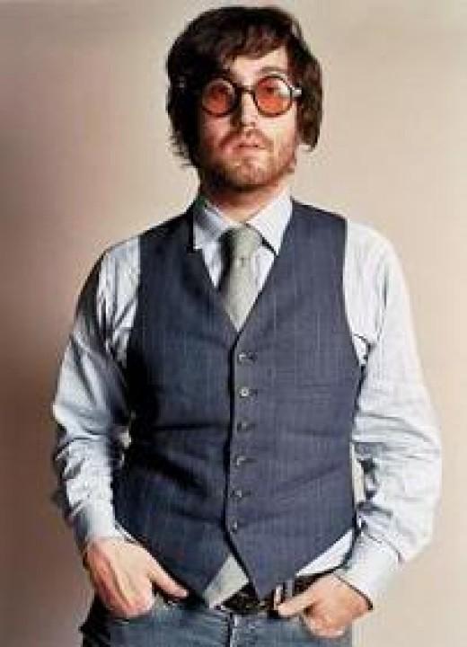 Sean Ono Lennon is gutted Martin is gone.