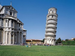 Top Amazing Cities to Visit in Italy