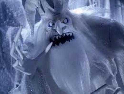 Not this year, Winter Warlock!!