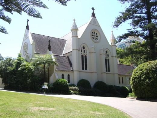 'Church'