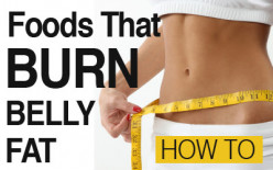 Foods that Burn Belly Fat: Reasons Why You're Not Losing Belly Fat!