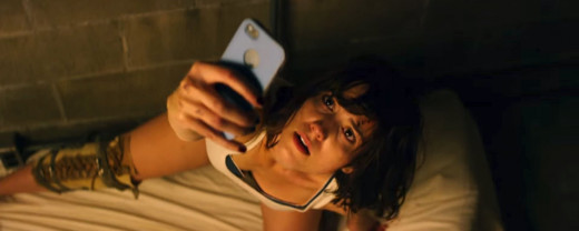 Michelle, played by Mary Elizabeth Winstead