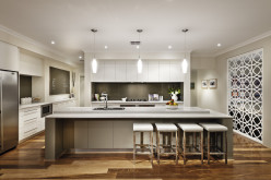 Management of Kitchen Remodel Costs: Size, Project Scale and Materials
