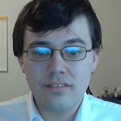 Samuel Kauffman profile image