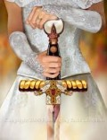 The Church is NOT the Bride of Christ!