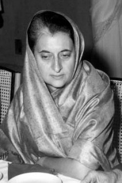 Political Tigress: Indira Gandhi