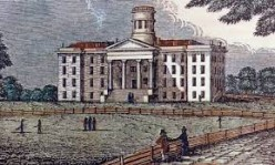 Haunted Colleges in The United States