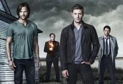 Supernatural Officially Announced Having Season 12!