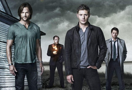 On March 11, CW finally confirmed that Supernatural will have a Season 12. CHEERS!