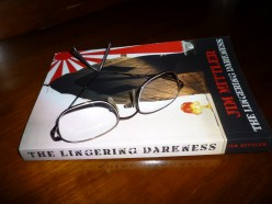 Book Review of The Lingering Darkness by Jim Mittler