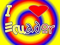 I Love Ecuador!