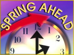 Don't forget to Spring Forward before going to bed tonight! Should we cancel Daylight Savings Time?