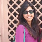 Komal Kapoor profile image