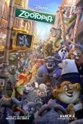 Zootopia: movie review