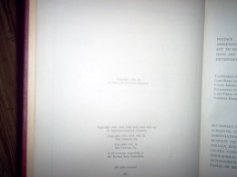 Book Copyright Page