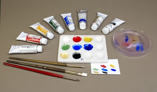 Similar Tools (Paint Tray Optional)