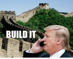 """Donald Trumps """"Wall"""" Will Do Nothing To Stop Illegal Immigration"""
