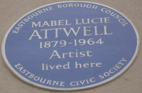 Mabel Lucie Attwell